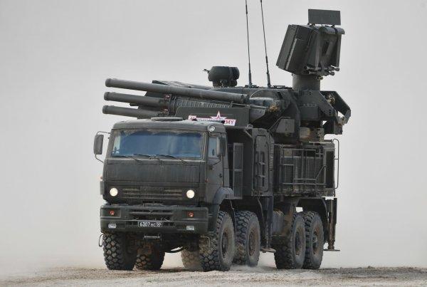 Эксперты о бомбардировке Сирии: Известны причины уязвимости российского «Панциря» перед ракетой Израиля