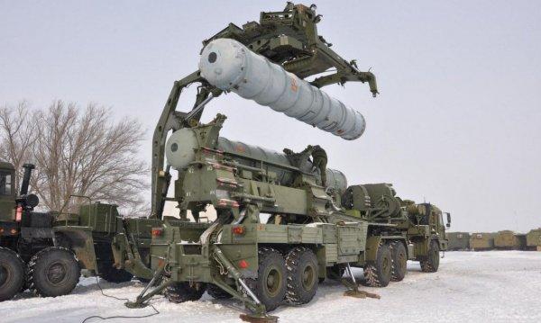 Внезапно: Кожин опроверг ведение переговоров с Сирией о поставках С-300