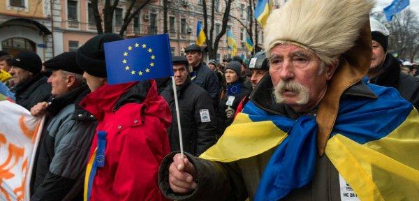 ЕС: У Украины нет шансов стать членом Евросоюза