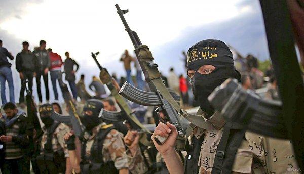 Боевики из Сирии похвастались поимкой российских диверсантов