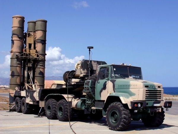 Военный эксперт рассказал, чем обернется поставка российских С-300 правительству Сирии
