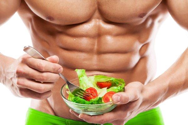 Правильное питание для мужской потенции