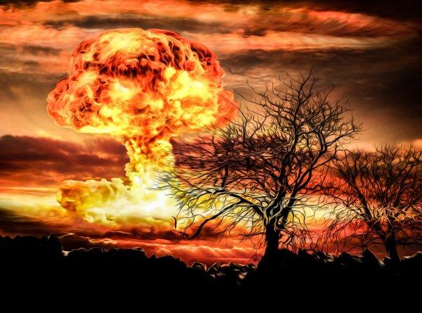 Эксперт: Израиль в ближайшее время может развязать ядерную войну