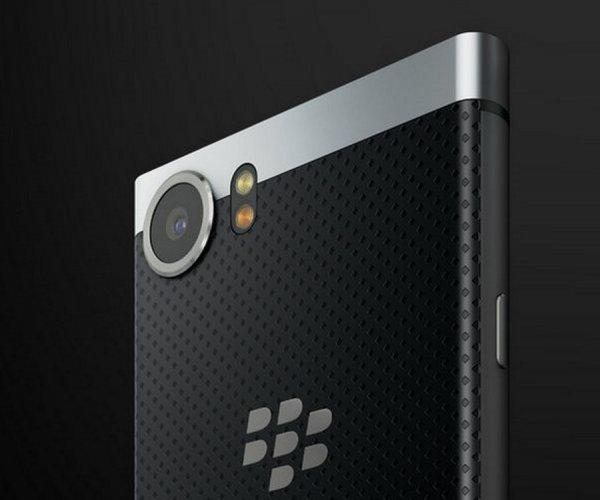 Новый BlackBerry KEY 2 будет представлен 7 июня