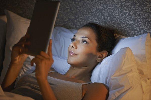 Ученые рассказали, что бессонные ночи могут вызвать психические расстройства