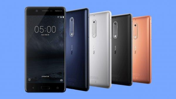 Nokia получила дополнительные 100 млн долларов на развитие смартфонов