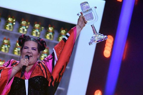 Оргкомитет «Евровидения» призвал не покупать билеты на конкурс в Израиле