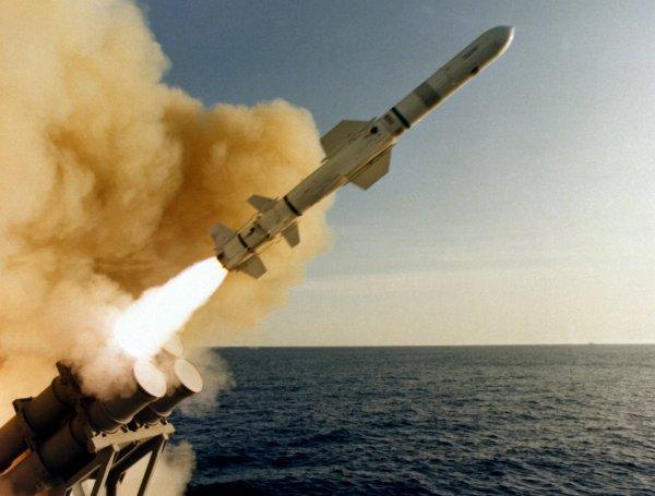 В США собираются отказаться от использования ракет «Томагавк»