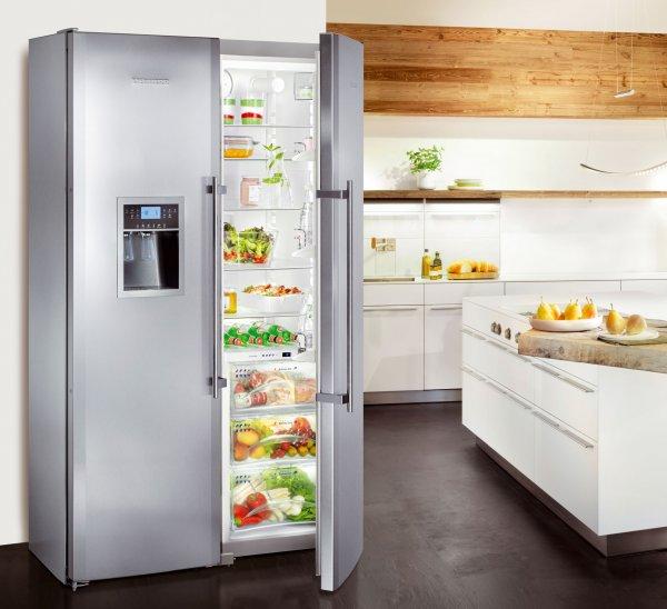 «Голодный» житель Смоленска похитил холодильник с веранды дома