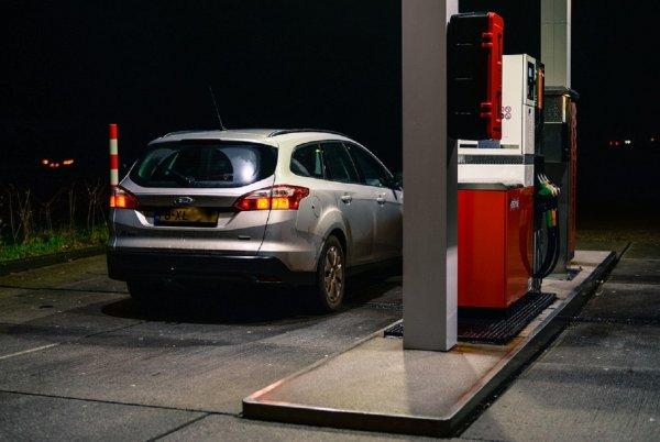 Росстат: производители бензина в России в апреле подняли цены на 13%