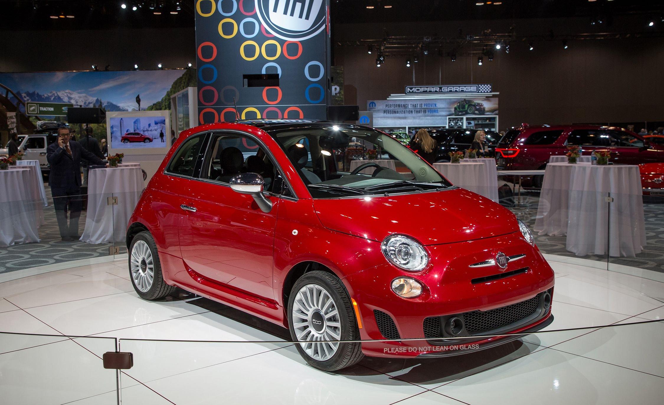 Chrysler готовят к ликвидации: итог узнаем завтра - автоновости - Авто Mail.Ru