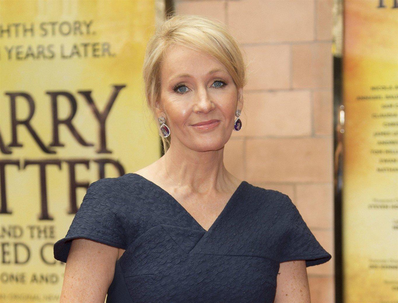 «Мама» Гарри Поттера шесть лет придумывала сюжет для новейшей книги