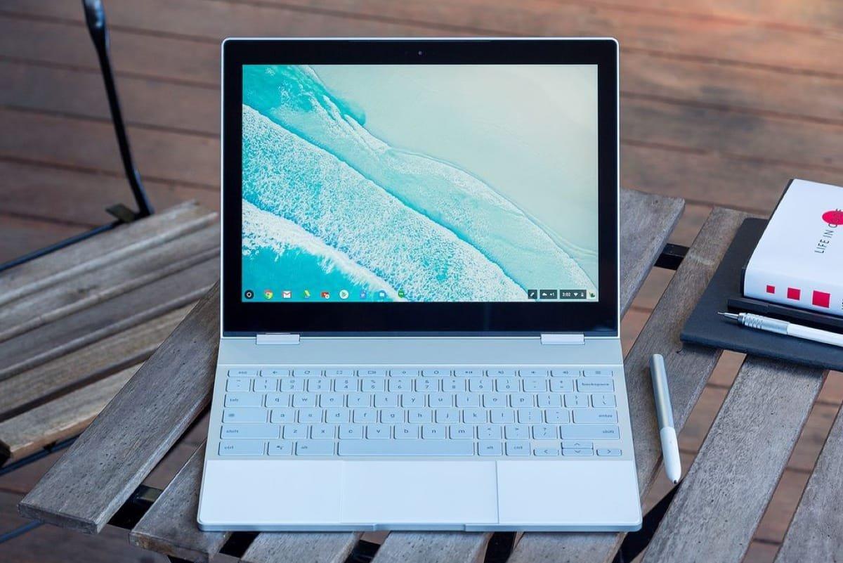 Google снизила цену наноутбуки Pixelbook на $250