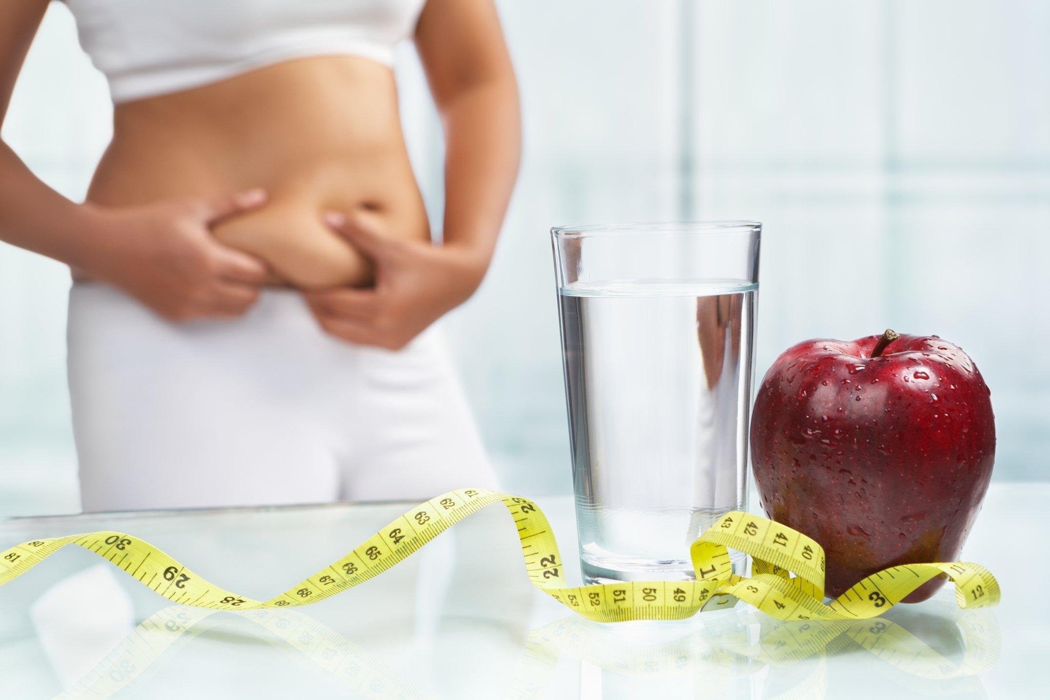 Самый лучший способ сбросить вес