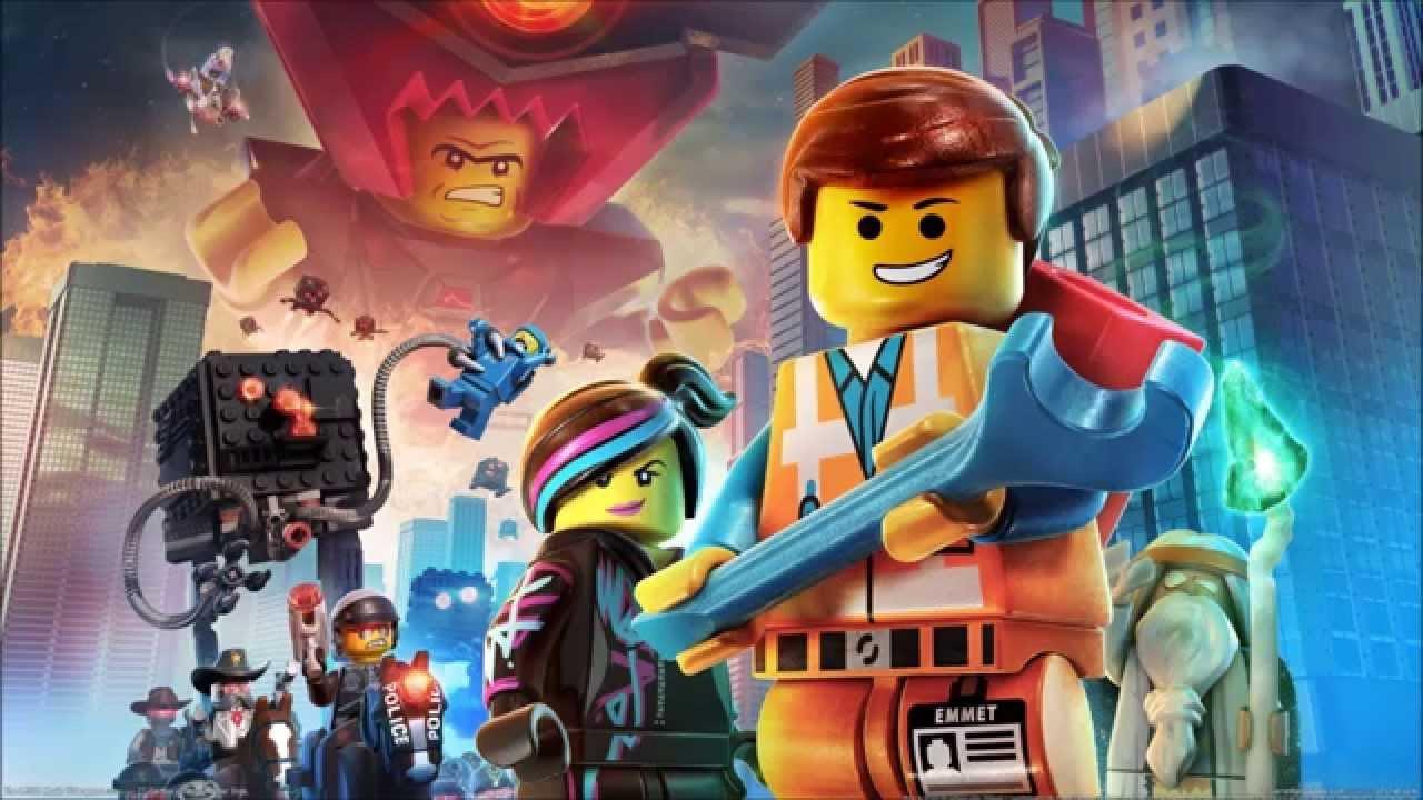 Вышел 1-ый трейлер анимации Лего. Фильм 2