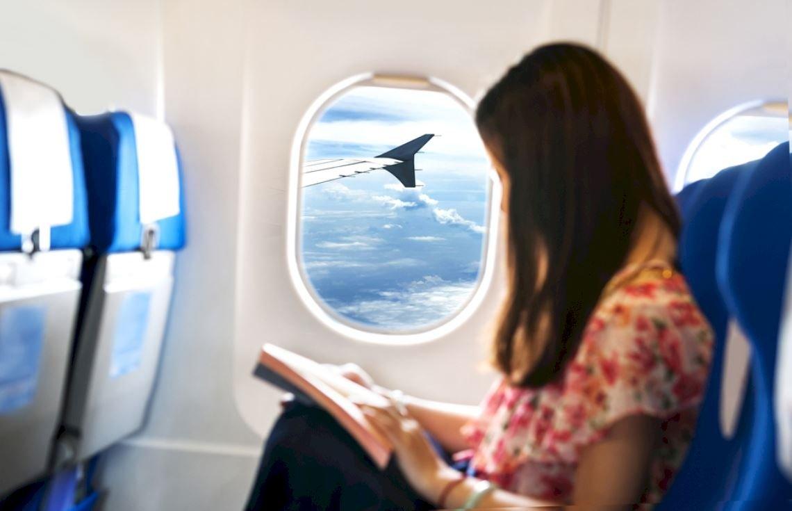 Самолёты могут отказаться отиллюминаторов