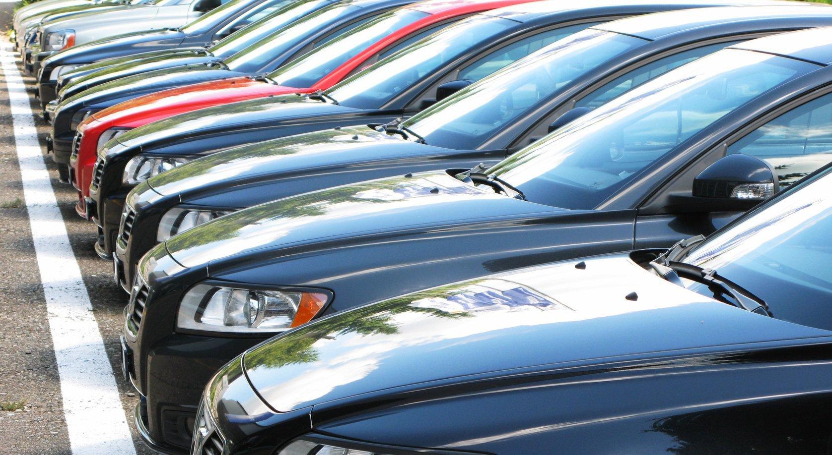 Кконцу весны русский автомобильный рынок занял пятое место вЕвропе