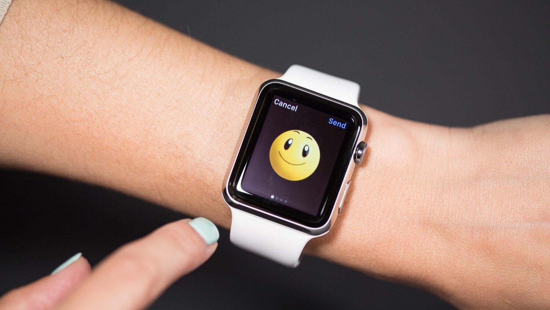 Часы Apple Watch получат неподвижные кнопки как в актуальных насегодняшний день iPhone