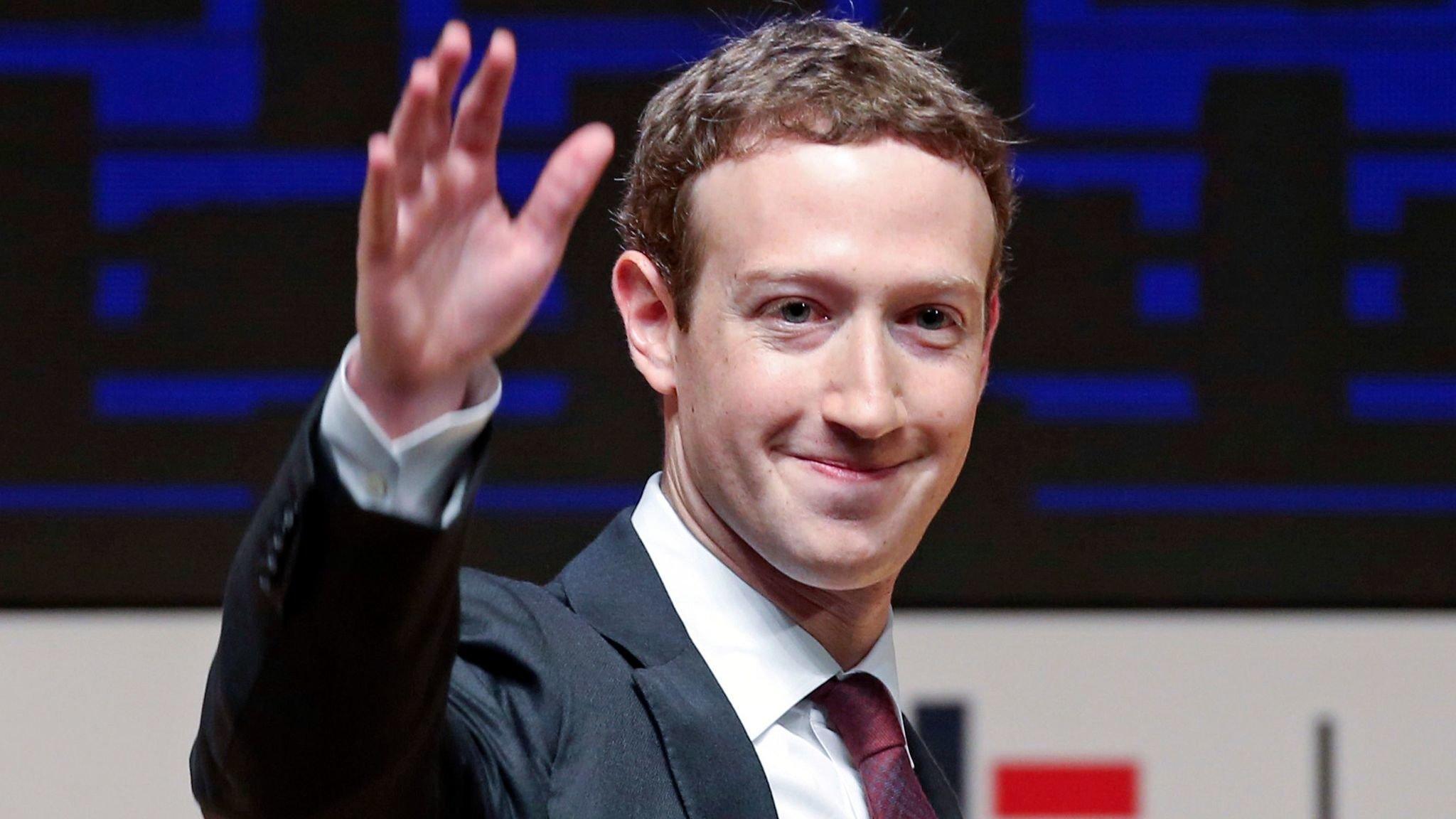 Данные утекают. фейсбук продолжает передавать организациям информацию опользователях
