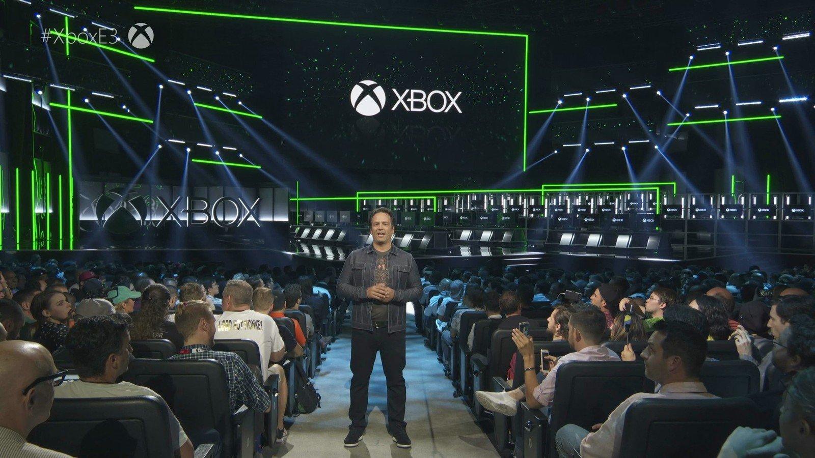 Microsoft анонсировала выпуск Xbox обновленного поколения