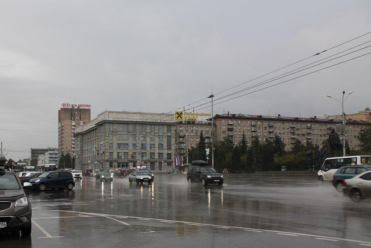 Анжела новосибирск площадь трубникова фото
