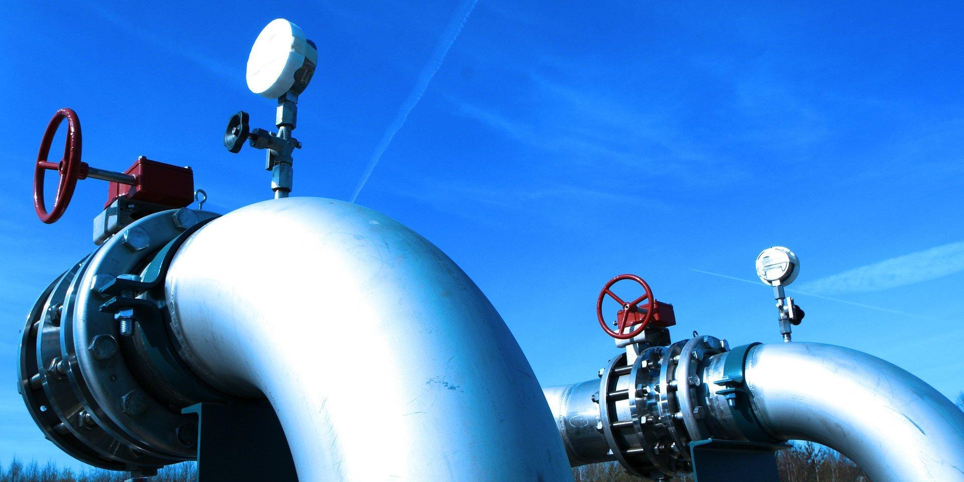 Порошенко: Украина сумеет получать газ через новый газопровод