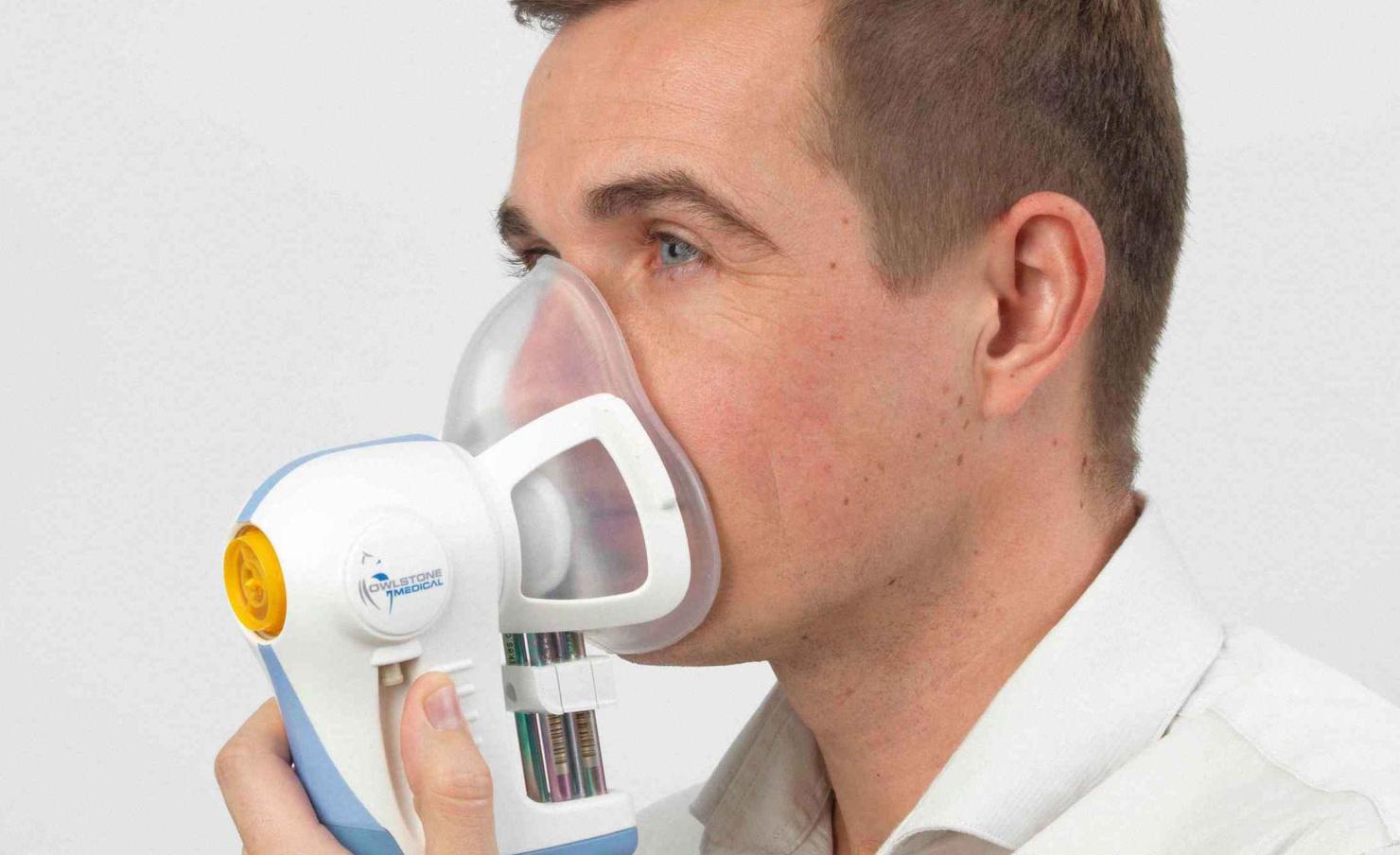 запах изо рта при раке желудка