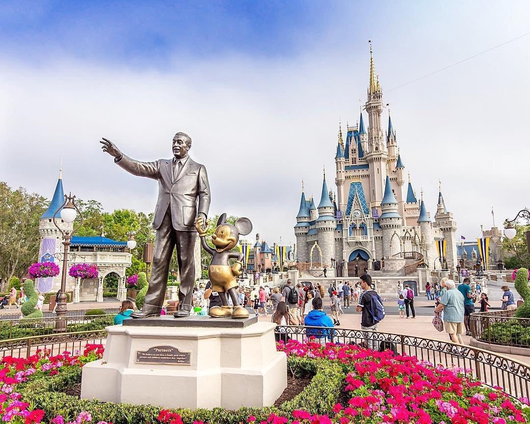 Компания «Disney» снимет фильм по сценарию тюменца