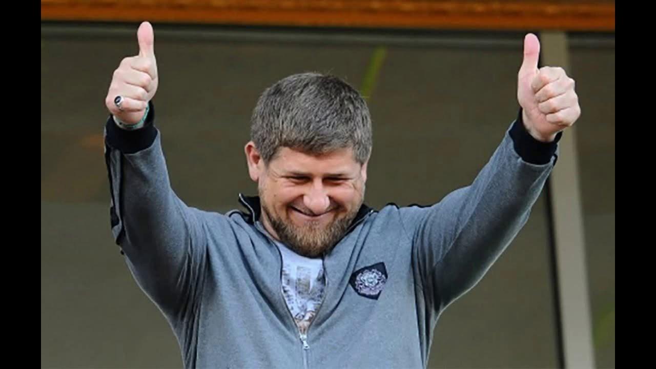 Кадыров: «Впереди еще большое количество матчей, аСлепаков напишет новейшую песню осборной»