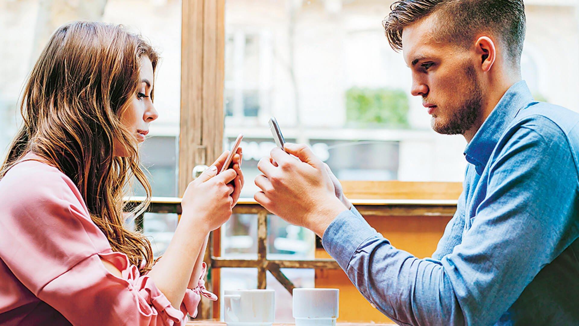 Приложение отTinder превратило онлайн-свидания втурнир