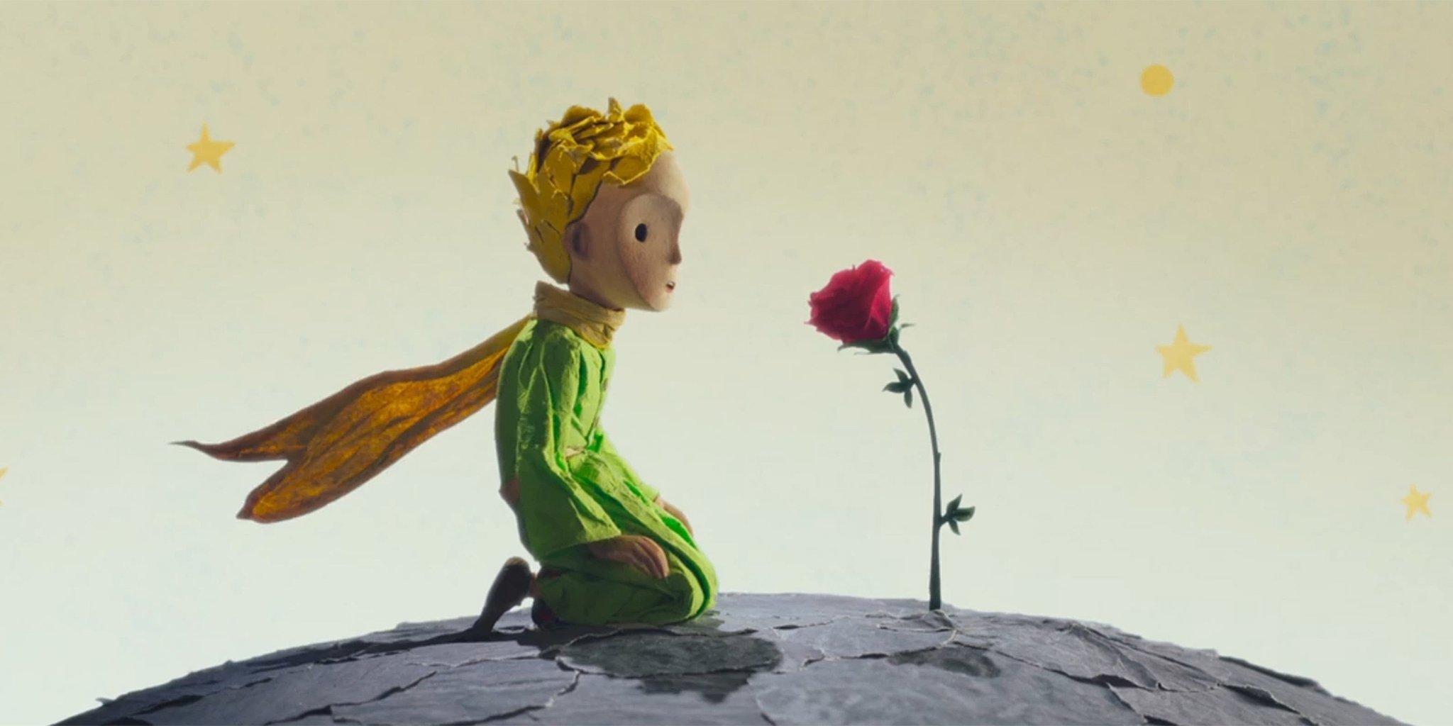 мульт маленький принц картинки