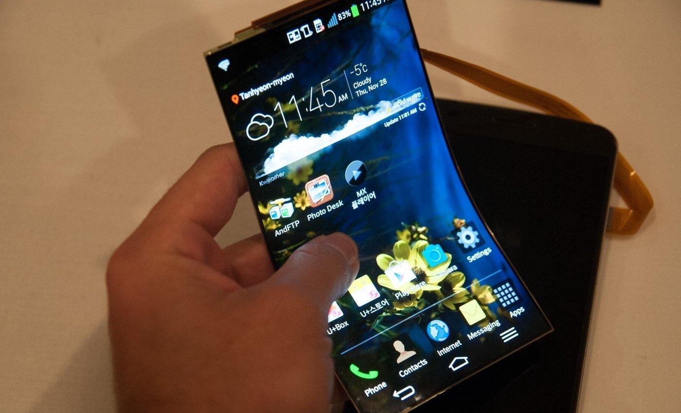 Названы мобильные телефоны случшей защитой отводы ипыли