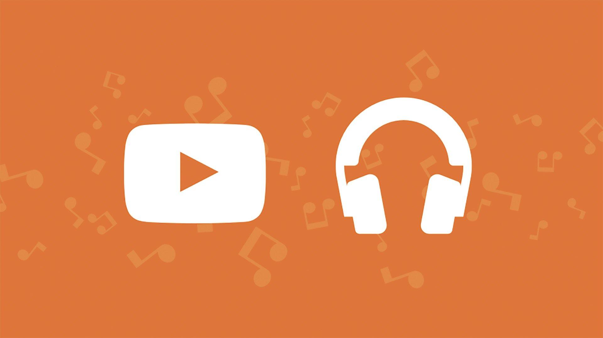 В РФ запустили сервис YouTube Music
