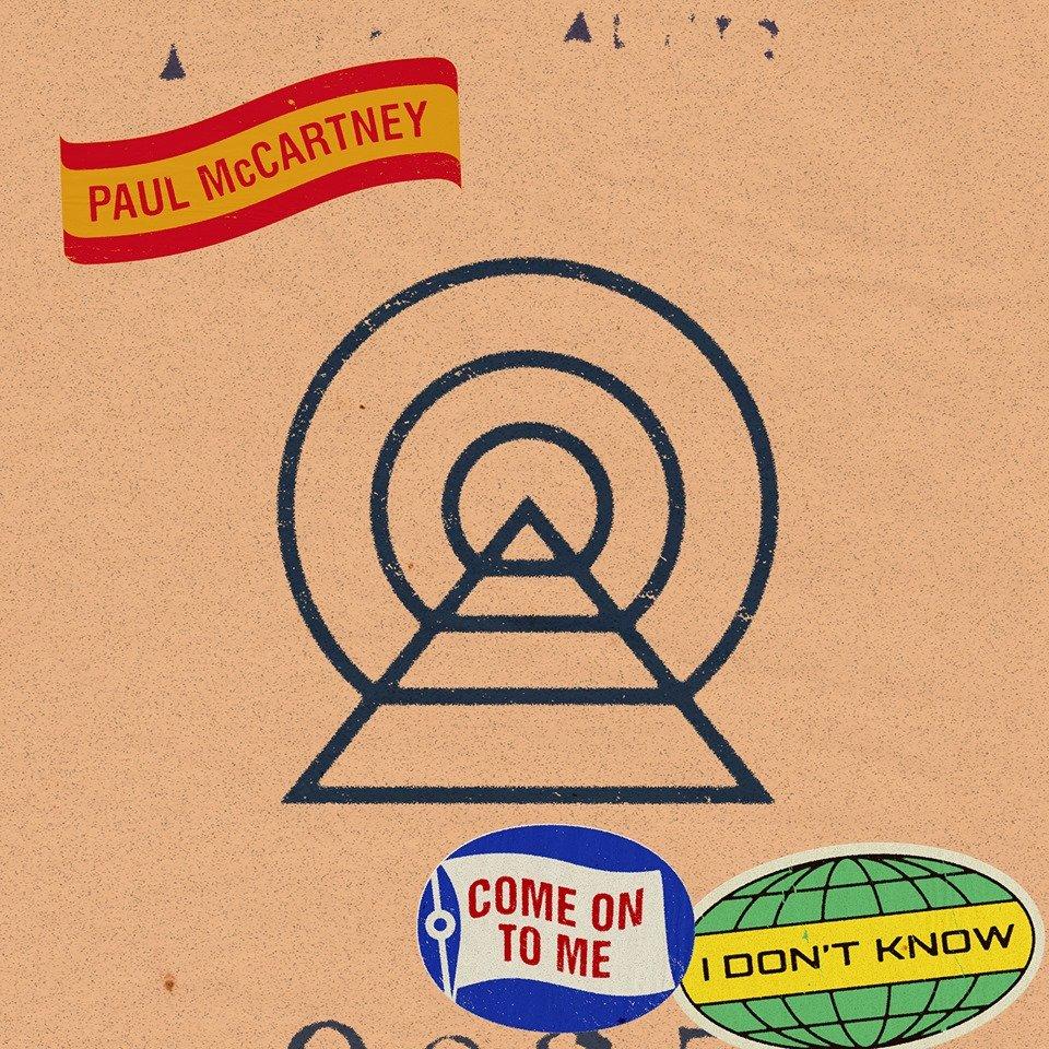 Пол Маккартни анонсировал выход нового альбома