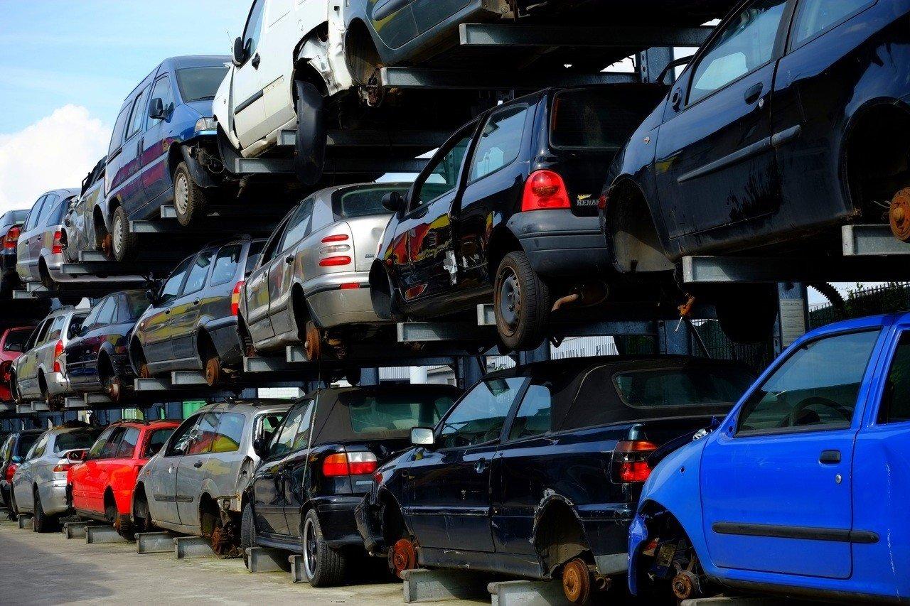 Челябинская область заняла восьмое место среди регионов по объемам продаж подержанных машин