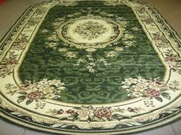 Достоинства и недостатки ковров из вискозы