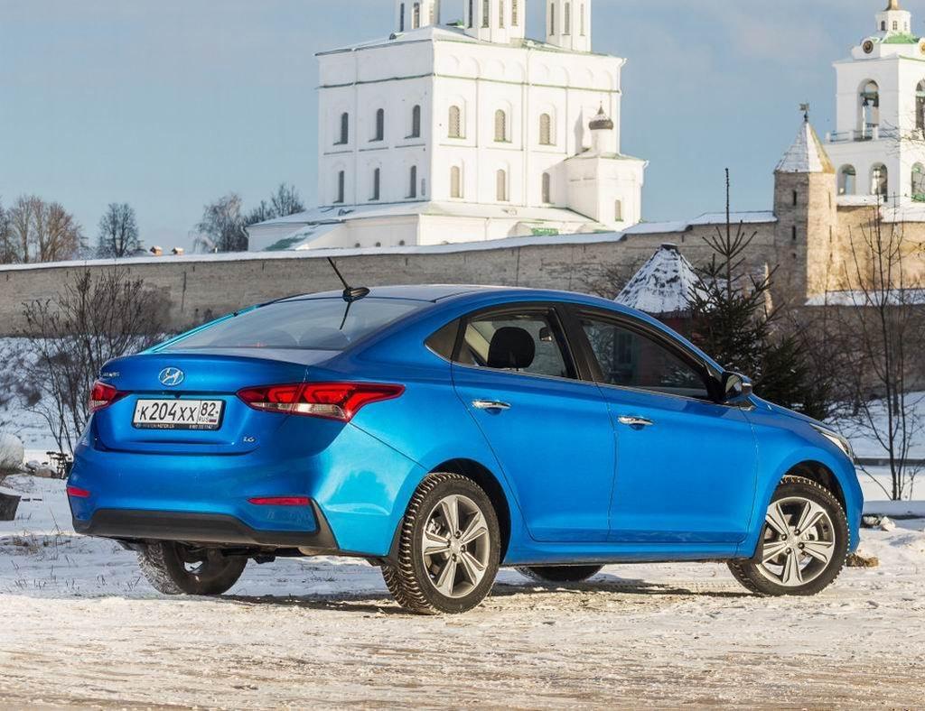 Хендай инвестирует взавод автодвигателей вПетербурге 27 млрд руб.