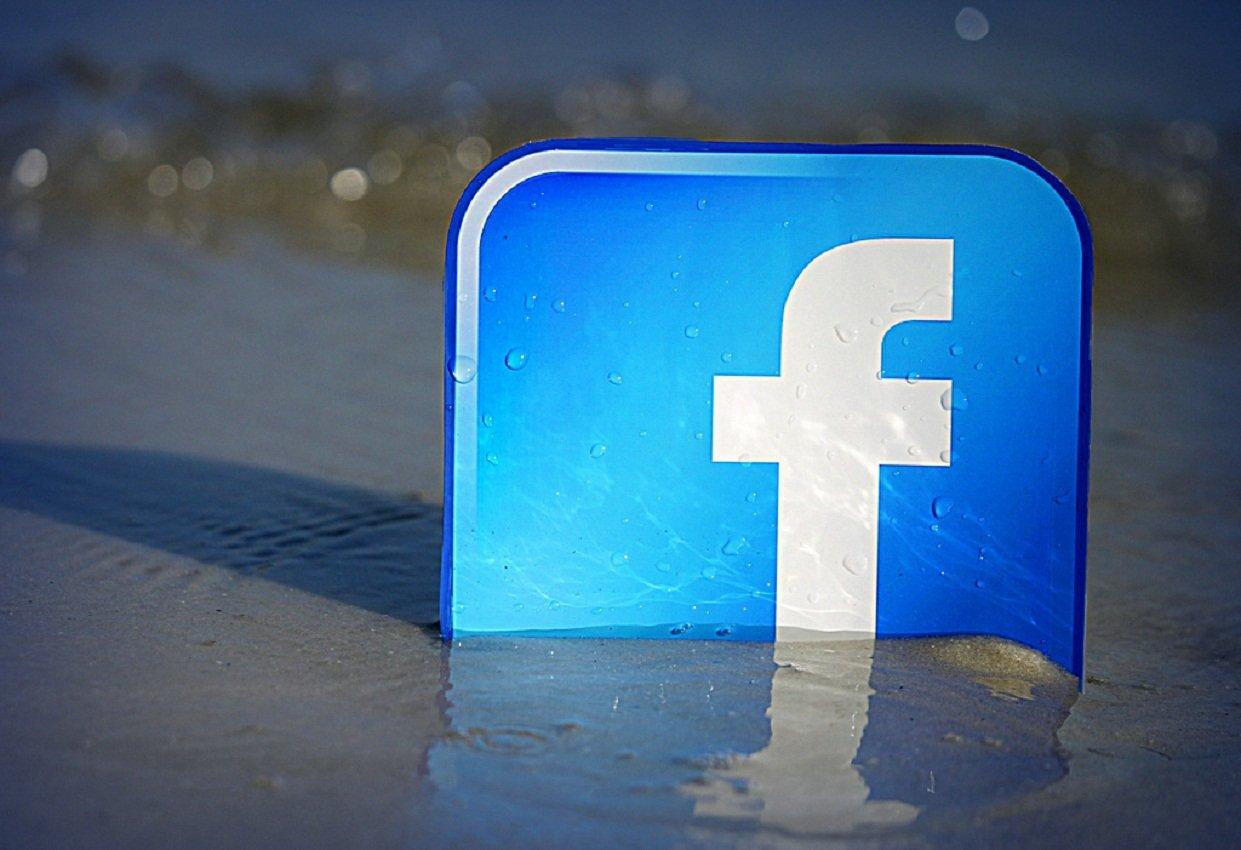 Социальная сеть Facebook позволили пользователям скрывать публикации