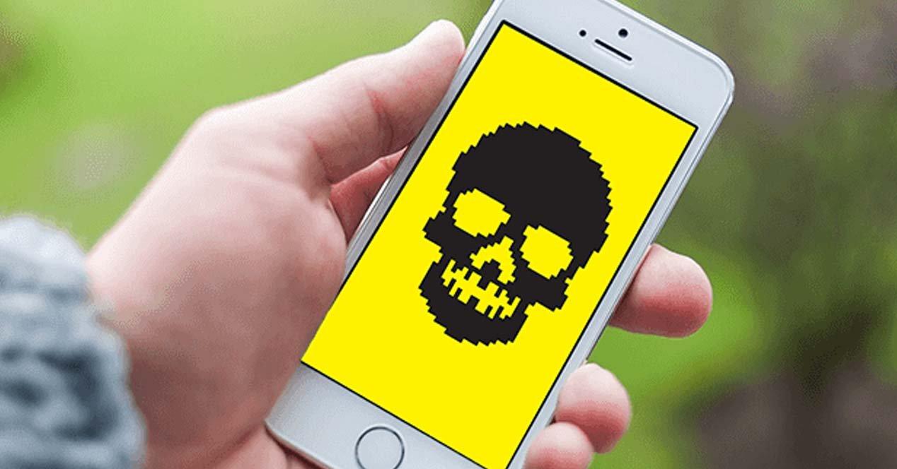 Ученые: хакеры могут использовать батареи телефонов для кражи важных данных
