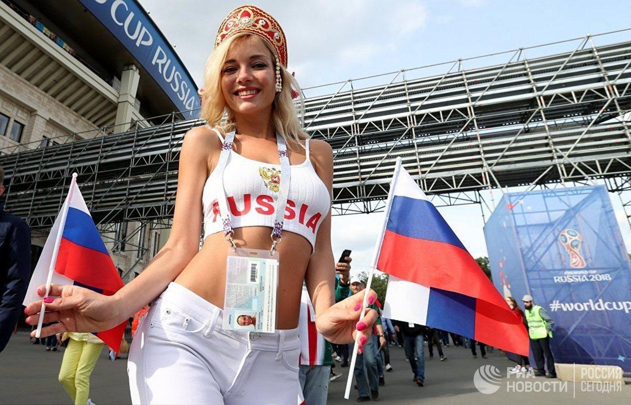 Секс русских на юге