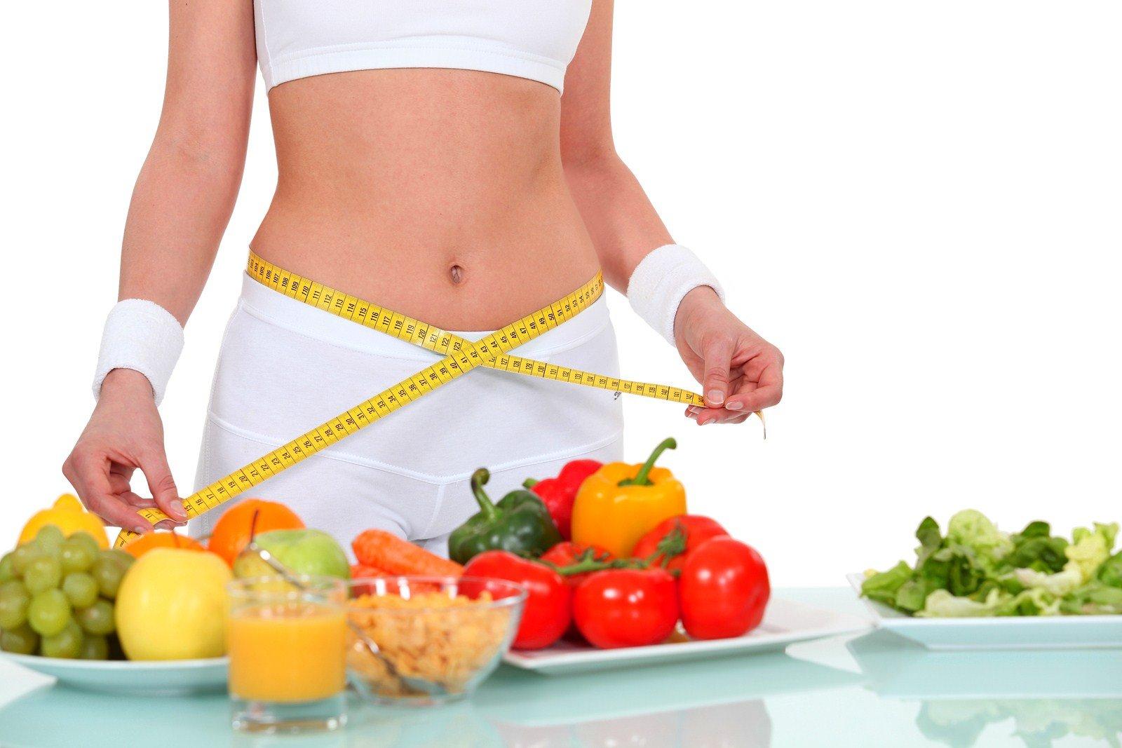 С помощью какого средства можно быстро похудеть