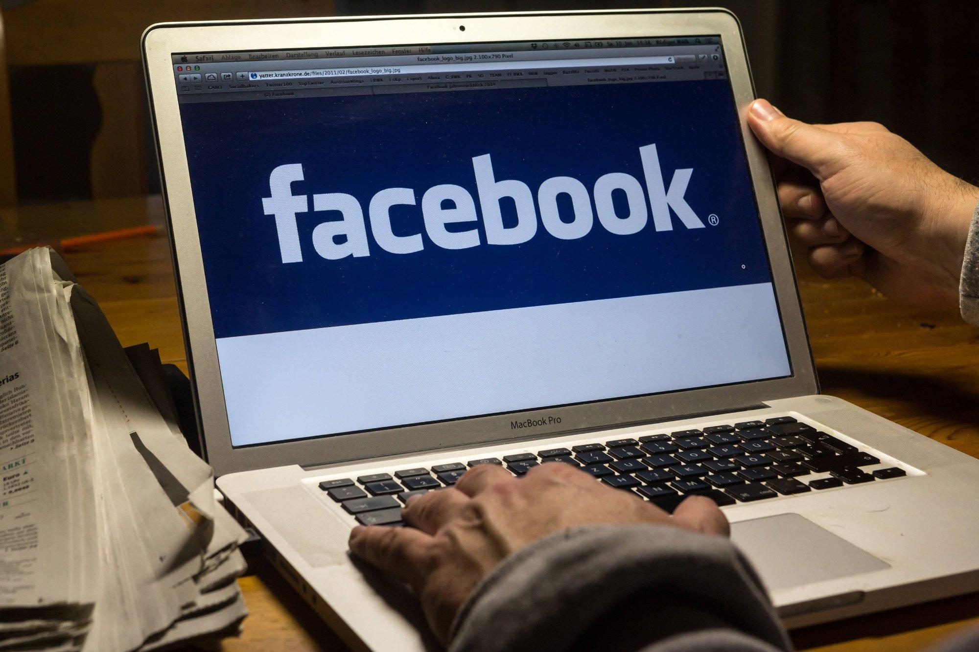 Социальная сеть Facebook иTwitter запустили сервисы отслеживания рекламы