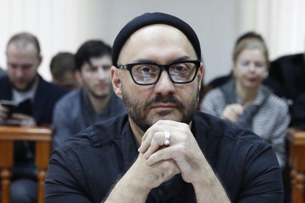 За балет «Нуреев» Кирилл Серебренников получил премию «Бенуа де ла данс»