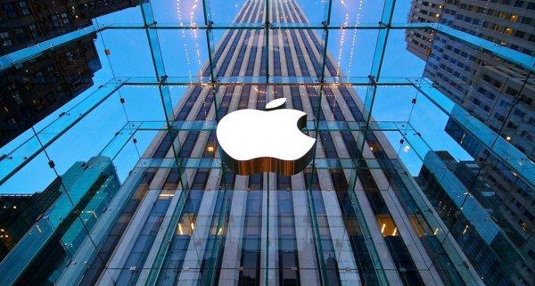 Apple попросила контрагентов сократить производство комплектующих на 20%