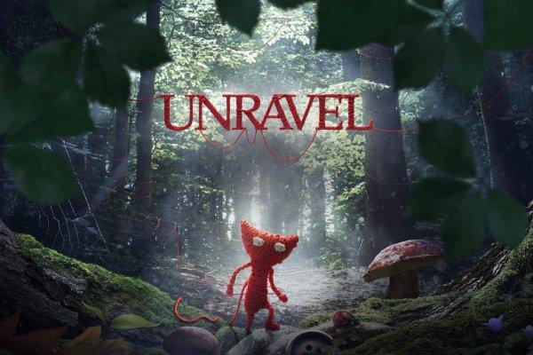 EA презентовала новую игру Unravel Two