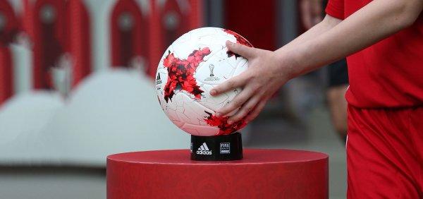 В Москву на ЧМ-2018 прибыли футбольные сборные Франции и Перу