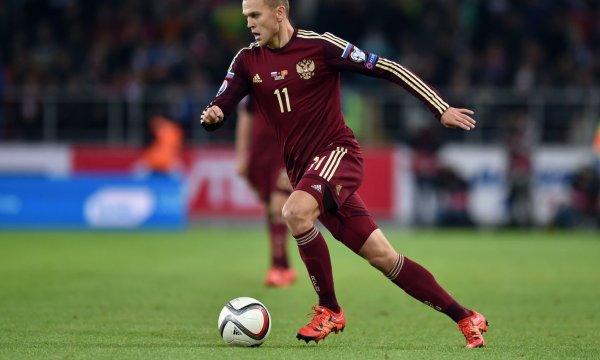 Определен лучший футболист стартового матча ЧМ-2018