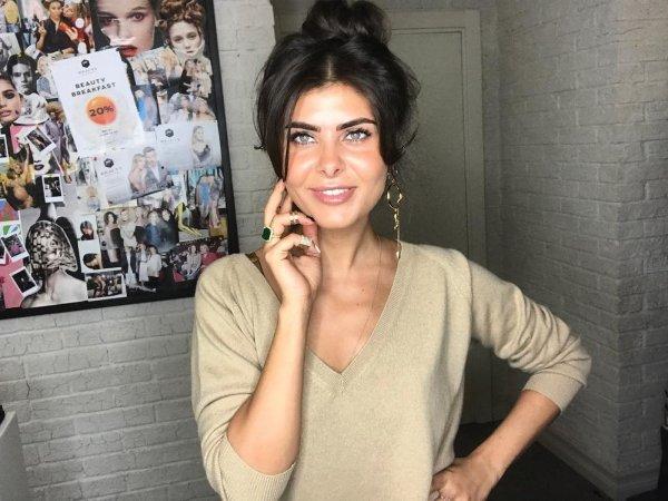 Пьяная экс-любовница Абрамовича опозорилась на свадьбе дочери олигарха