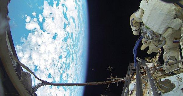 На МКС сломалась система жизнеобеспечения