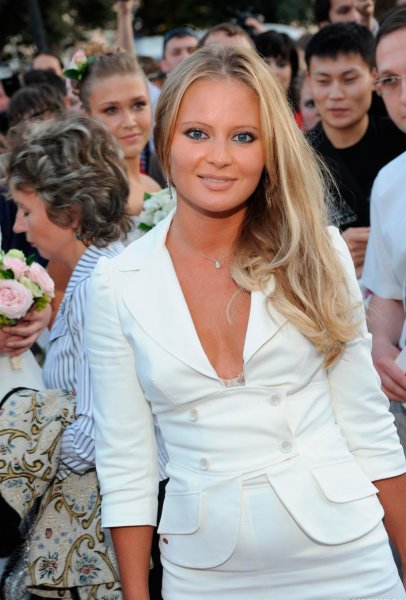 Дана Борисова выиграл в проекте Кто хочет стать
